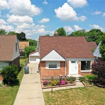Rent this 3 bed house on 3452 Smith Street in Dearborn, MI 48124