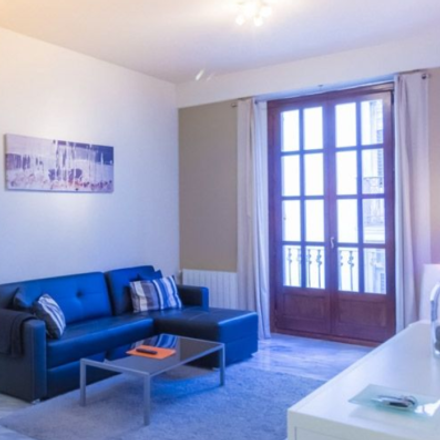 Rent this 3 bed apartment on Carrer dels Manyans in 4, 46002 Valencia
