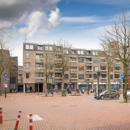 Rent this 0 bed apartment on Groest in 1211 EA Hilversum, Netherlands