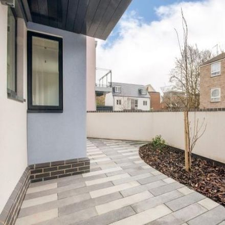 Rent this 1 bed apartment on Blomfield Place in Oxford OX2 6BY, United Kingdom