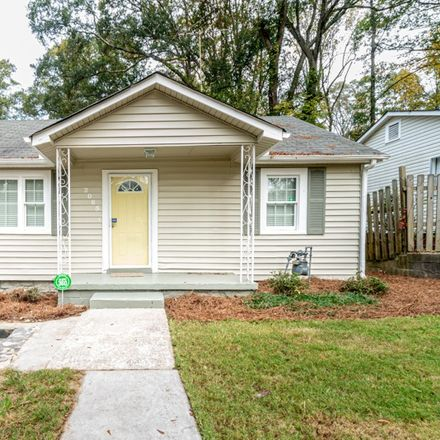 Rent this 3 bed house on Detroit Ave NW in Atlanta, GA