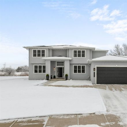 Rent this 5 bed house on South Tahoe Lane in Appleton, WI 54915