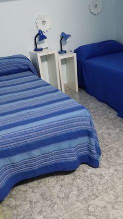 Rent this 2 bed room on Calle Ferrándiz in 71, 29016 Málaga