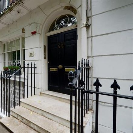Rent this 1 bed house on Brompton Square in London SW3 2AG, United Kingdom