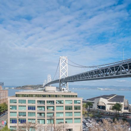 Rent this 2 bed condo on Main Street in San Francisco, CA 94105