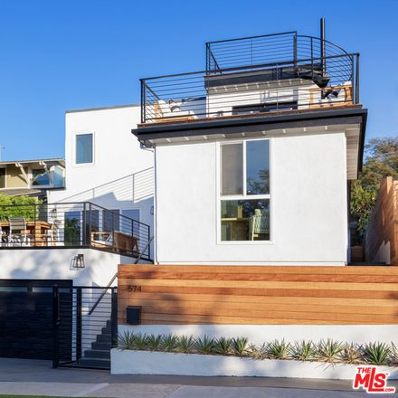 Rent this 4 bed house on 574 Mount Holyoke Ave in Pacific Palisades, CA