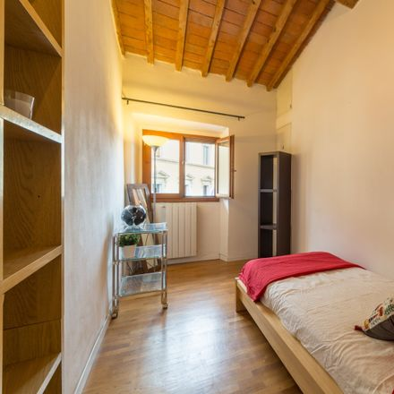 Rent this 5 bed room on Via del Ponte alle Mosse in 9 R, 50144 Florence Florence