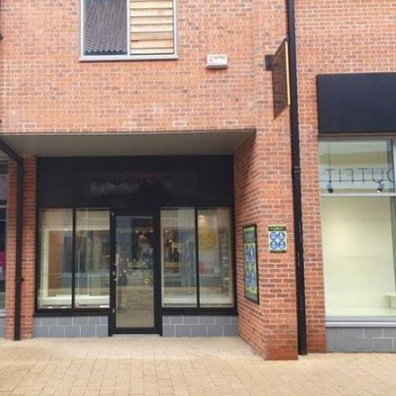 Rent this 0 bed apartment on Greggs in Constable Close, Beverley HU17 0FR
