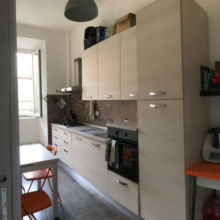 Rent this 5 bed room on Via Cheren in 16, 00199 Roma RM