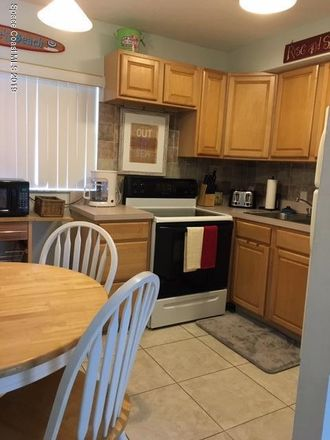 Rent this 1 bed apartment on 7165 Ridgewood Avenue in Cape Canaveral, FL 32920