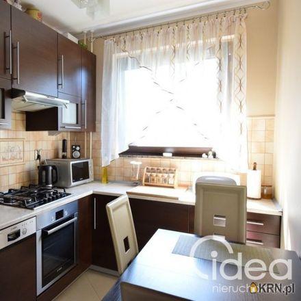 Rent this 3 bed apartment on Jarosława Iwaszkiewicza 54 in 70-785 Szczecin, Poland
