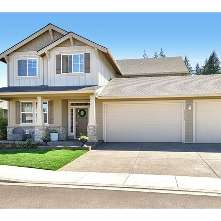 Rent this 5 bed house on NE 78th Way in Vancouver, WA