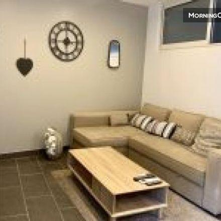 Rent this 2 bed apartment on Villefranche-sur-Mer in La Gravette, PROVENCE-ALPES-CÔTE D'AZUR