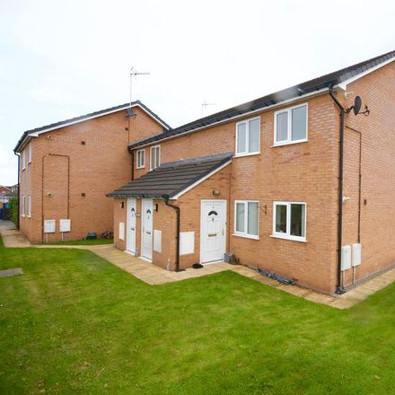 Rent this 2 bed apartment on Johnson Street in Rhosllannerchrugog LL14 1EP, United Kingdom