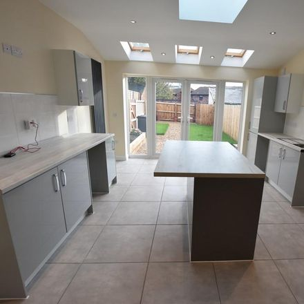 Rent this 1 bed house on Oxford Street in Kettering NN16 8EQ, United Kingdom