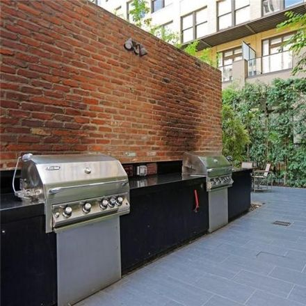 Rent this 1 bed condo on The Rowan Building in 460 South Spring Street, Los Angeles