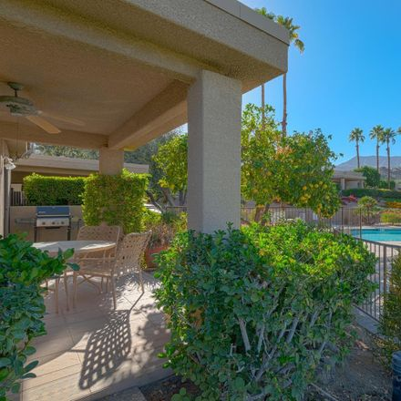Rent this 2 bed condo on 48593 Oakwood Way in Palm Desert, CA 92260