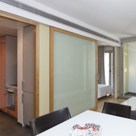 Rent this 2 bed apartment on Banco Sabadell in Calle del Duque de Alba, 28001 Madrid