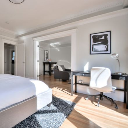 Rent this 1 bed apartment on SF Coin Laundry Company in 895 Post Street, San Francisco