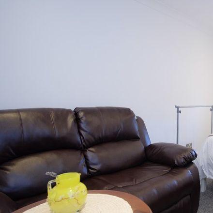 Rent this 3 bed apartment on Lewisham Seventh Day Adventist Church in 428-434 Lewisham High Street, London SE13 6LJ