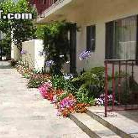 Rent this 2 bed apartment on 274 North Saltair Avenue in Los Angeles, CA 90049