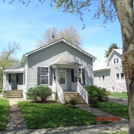 Rent this 2 bed house on N Main St in Rochelle, IL