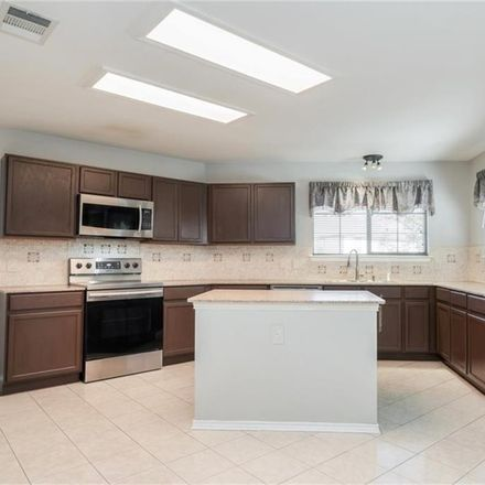 Rent this 4 bed townhouse on 4103 Cisco Valley Dr in Round Rock, TX