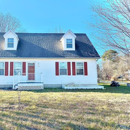 Rent this 4 bed house on 104 Joyce Lane in Stevensville, MD 21666