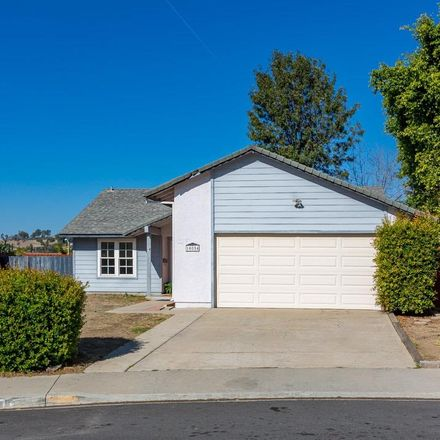 Rent this 3 bed house on 10854 Wagon Wheel Drive in Spring Valley, CA 91978