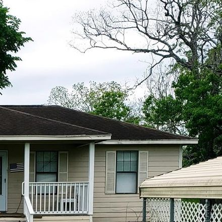 Rent this 3 bed house on 113 Tanner Street in Brazoria, TX 77422