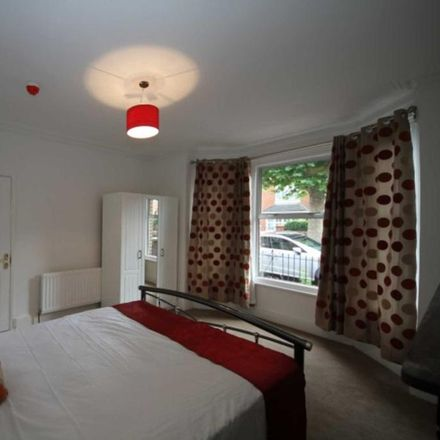 Rent this 1 bed room on 16 Wantage Road in Reading RG30 2SE, United Kingdom