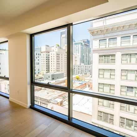 Rent this 1 bed apartment on Perla in 400 South Broadway, Los Angeles