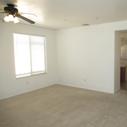 Rent this 4 bed house on 14913 North 153rd Avenue in Surprise, AZ 85379