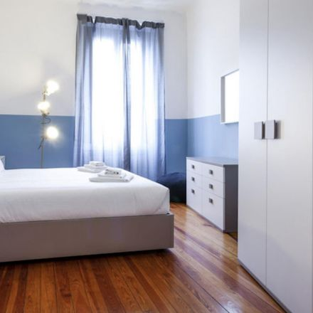 Rent this 2 bed apartment on Monkey Cocktail Bar in Via Napo Torriani, 5