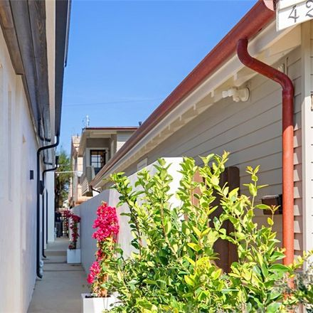 Rent this 2 bed duplex on Orchid Ave in Corona del Mar, CA