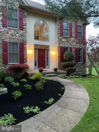 Rent this 4 bed house on 1112 Farm Ln in Ambler, PA