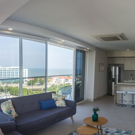 Rent this 2 bed apartment on Calle 20 in Dique, 130002 Cartagena