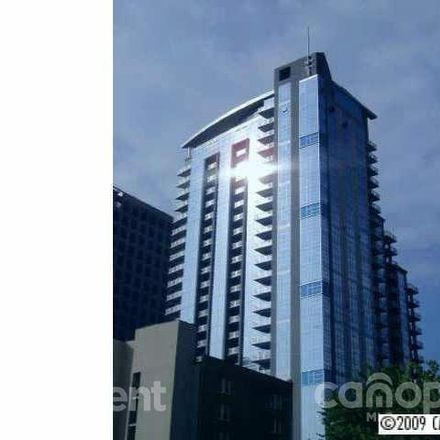 Rent this 2 bed condo on Lot #124 in 124 South Poplar Street, Charlotte