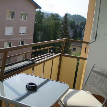 Rent this 1 bed apartment on Wilhelm-Erben-Straße 6 in 5020 Salzburg, Austria