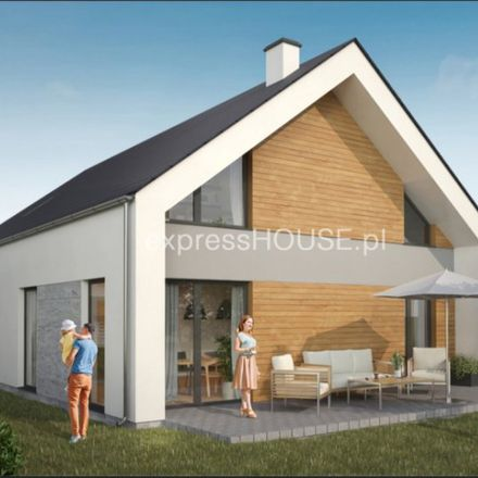 Rent this 5 bed house on 21 in 16-002 Krynice, Poland