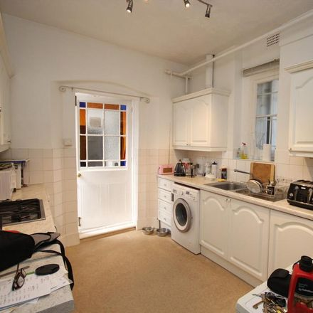 Rent this 2 bed apartment on Wimbledon Park Road in London SW18 5TA, United Kingdom