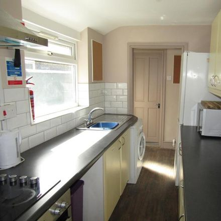 Rent this 1 bed room on Bedford Street in Coventry CV1 3EW, United Kingdom