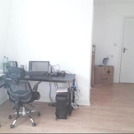 Rent this 2 bed room on White City in Wood Lane, London W12 7FA