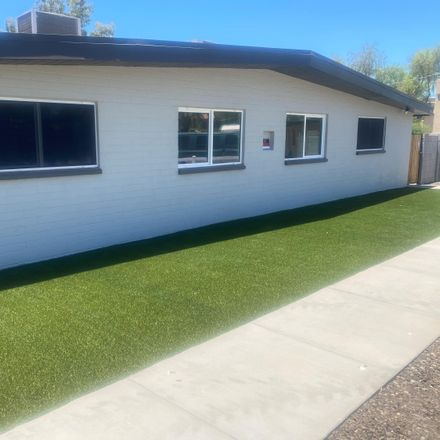 Rent this 1 bed apartment on 914 South Kenwood Circle in Tempe, AZ 85281