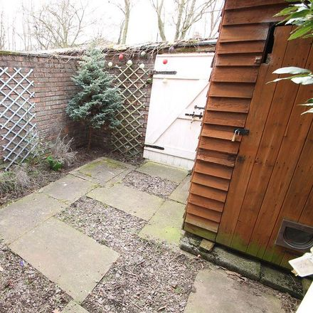 Rent this 2 bed house on Trafford Grove in Trafford M32 8LW, United Kingdom