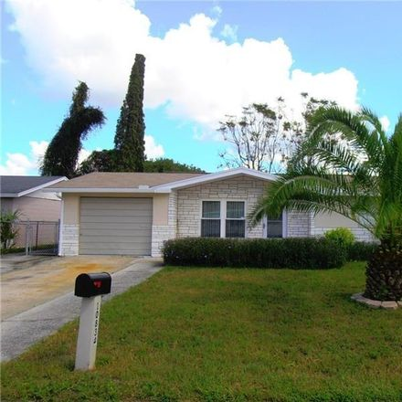 Rent this 2 bed house on 10834 Norwood Ave in Port Richey, FL