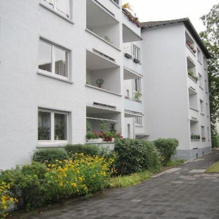 Rent this 3 bed apartment on Martinstraße 72 in 64283 Darmstadt, Germany
