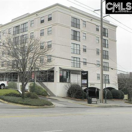 Rent this 2 bed apartment on Sammy's Deli in Five Points, 2009 Greene Street