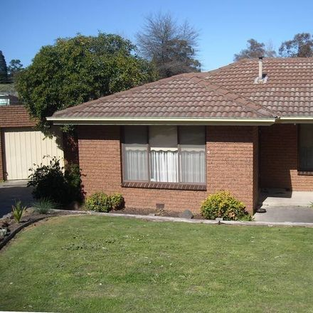 Rent this 2 bed apartment on 4/26 Mt Dandenong Road