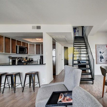 Rent this 3 bed apartment on 121 East 6th Street in Austin, TX 78701